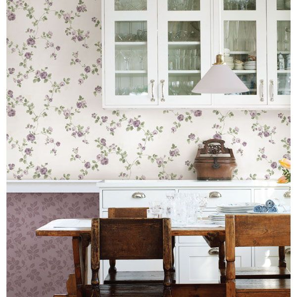 best 25 purple kitchen wallpaper ideas on pinterest. Black Bedroom Furniture Sets. Home Design Ideas