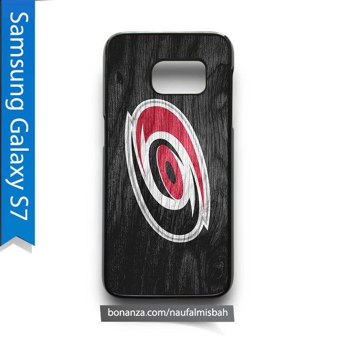 Carolina Hurricanes Custom Samsung Galaxy S7 Case Cover