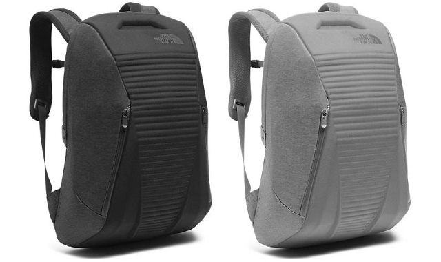 ザ・ノース・フェイスの新作バッグは、ワンタッチボタンでラクラク開閉 : ギズモード・ジャパン
