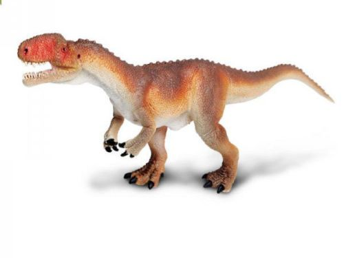 MONOLOPHOSAURUS-302629-Realistic-Dinosaur-Replica-Free-Ship-USA-w-25-Safari