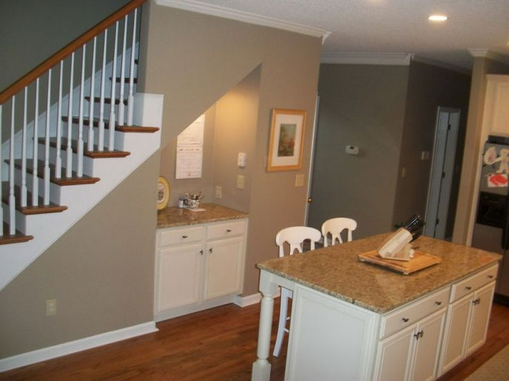 Kitchen Under The Stairs Google Search Narrow House