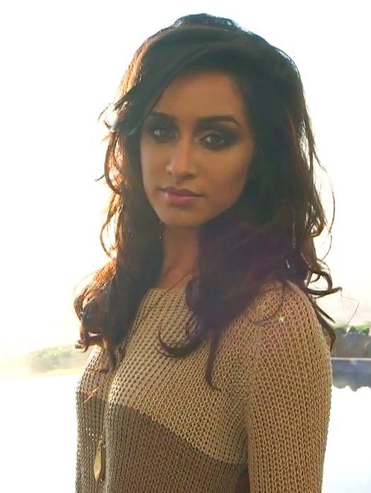 Latest Photos of Shraddha Kapoor #FoundPix #ShraddhaKapoor #BollywoodHot