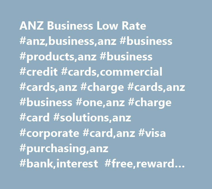 Cool anz business cards photos business card ideas etadamfo compare anz business credit cards choice image card design and reheart Images