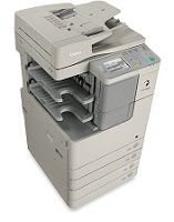 Canon IR 2545i Scanner Driver