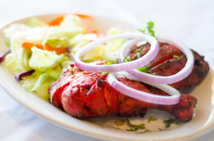. Some of these restaurants listed with dinepalace.com include- Bombay Grill Indian Restaurant  Nirvana, The Flavours of India  Bombay Bhel – Indian Restaurant – Hurontario & Eglinton