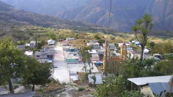 Legisladores exhortan mejorar telefonía celular en Santiago Yosondúa.