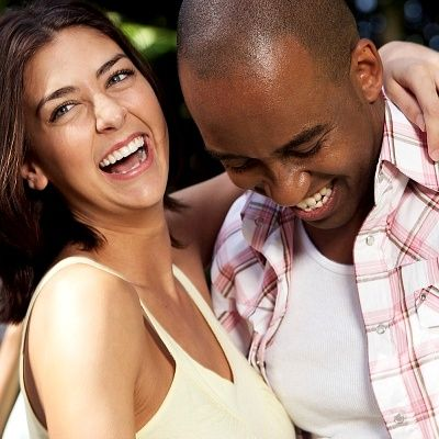 Interracial online dating sites