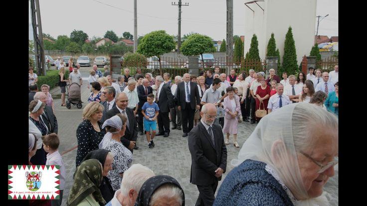 Arad 2. Magyar Baptista Gyülekezet