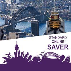 Standard Online Saver