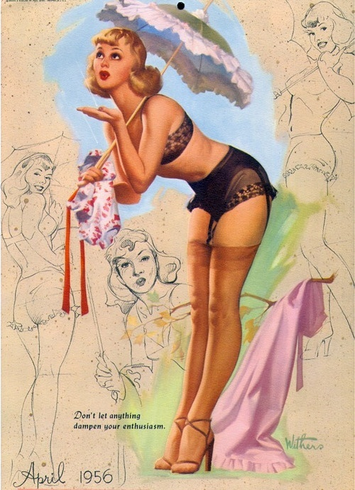Ted Withers 1956: Ted Wither, Pinup Artists, Pinupart, Google Search, Vintage Pinup, Pinup Girls Illustrations, Vintage Pin Up, Cartoon Pinup, Pin Up Girls