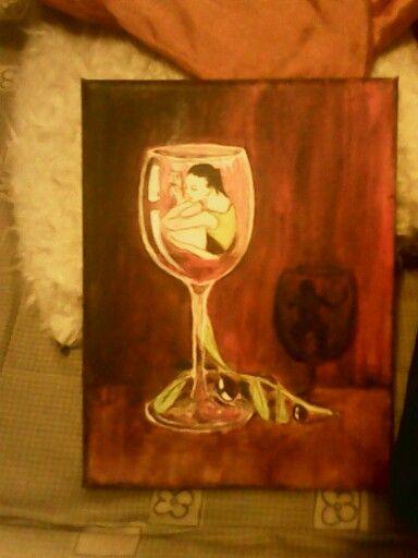 Free choise by Keylee181