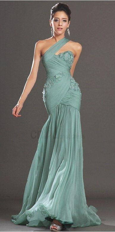 Elegant formal gowns - 4 PHOTO!