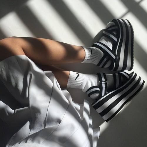 stripes flatforms inspiration post