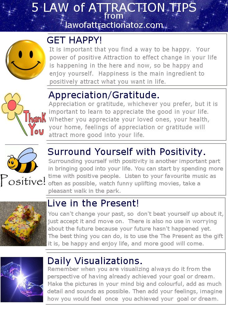5-law-of-attraction-tips