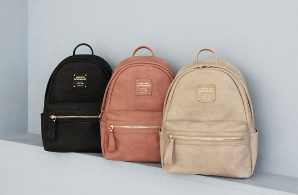 Monopoly Mini Leather Backpack | Passeggiate, Borse e Animali ...