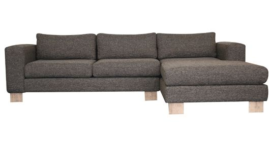Coricraft – Cargo fully upholstered couch R15 000