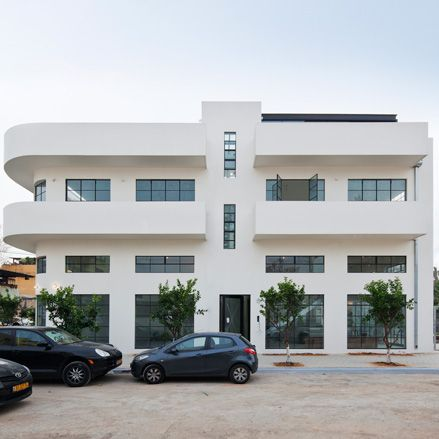 Houses from Within: Tel Aviv's open house weekend | Architecture | Wallpaper* Magazine: design, interiors, architecture, fashion, art