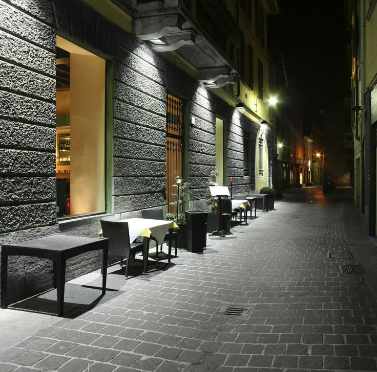 Proyecto de iluminación por: Led BCN                           /                Lighting Project by: Led BCN