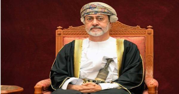 السلطان هيثم بن طارق يصدر 3 مراسيم جديدة Queen Margrethe Ii Oman Denmark