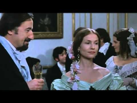 Madame Bovary (1991) Film trailer