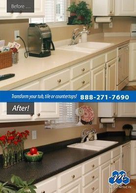 49 best countertop refinishing images on pinterest
