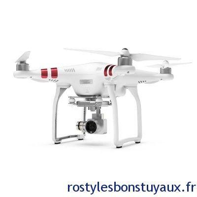 Drone DJI Phantom 3 Standard à 411 http://ift.tt/2mTIP4q Bon Plan - Rosty Les Bons Tuyaux