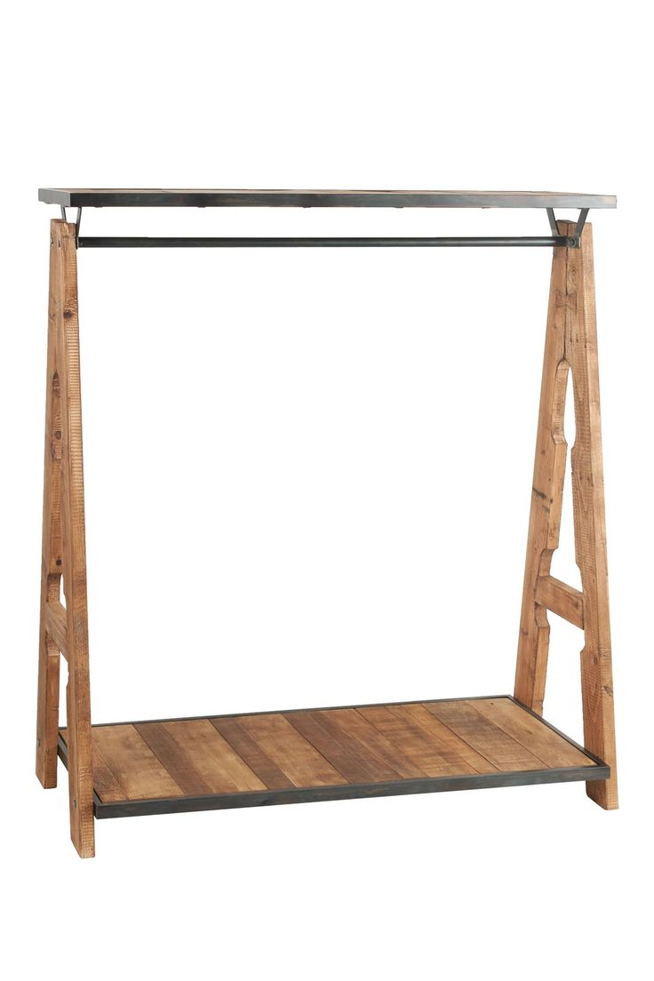 I would like to have these in my craft fair booth! Clothing rack