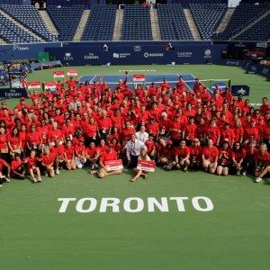 Tous les Résultats de Rogers Cup en direct