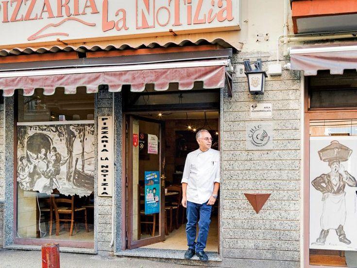La pizza è patrimonio Unesco: venite in queste 10 pizzerie di Napoli