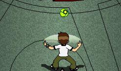 Cartoon Network ekranlarının sevilen çizgifilm karakteri Ben Ten, yep yeni oyunu ile sevenlerinin karşısına çıkıyor. Son derece eğlenceli bu oyunda karşımızda bulunan Blokların tamamını kırmanız gerekmektedir.  http://www.oynamaks.com/ben-10-blok-kir-oyna/