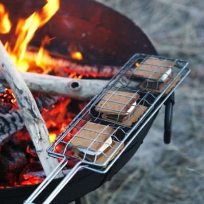 S'more Roaster