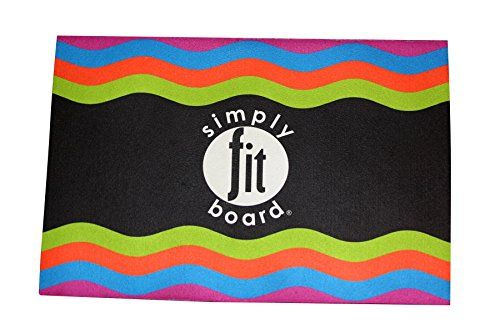 Simply Fit Board Workout Mat, Provides Extra Stability an... https://www.amazon.com/dp/B01N1F64ZQ/ref=cm_sw_r_pi_dp_x_Nt7rybPC95KHJ