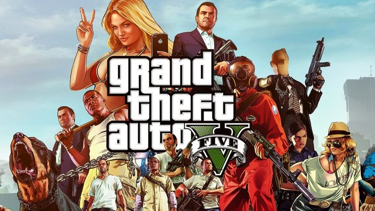 "Grand theft auto 5 pc download is released by ""Rockstar"". After the brilliant success of grand theft auto 4 & grand theft auto san andreas they released it. It is a full entertainment package.…"