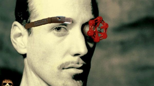 Valve employee spills the hardware beans: wearable computers, ahoy
