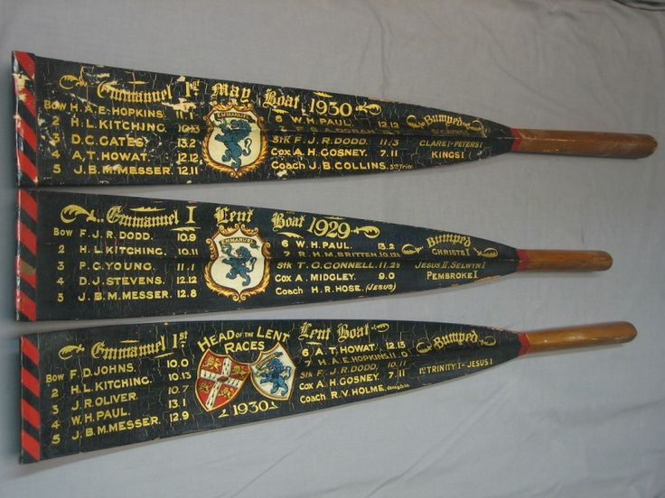 rowing trophy blades - Google Search