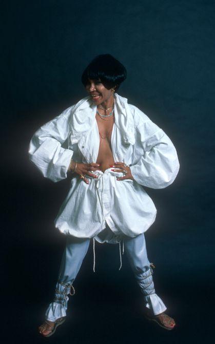 La Lupe, Cuban born soul singer