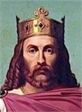 His family is named after him and called Robertians. He was first nominated by Charles the Bald missus dominicus in 853. Robert was the father of the kings Odo and Robert I of France. Robert was the great-grandfather of Hugh Capet