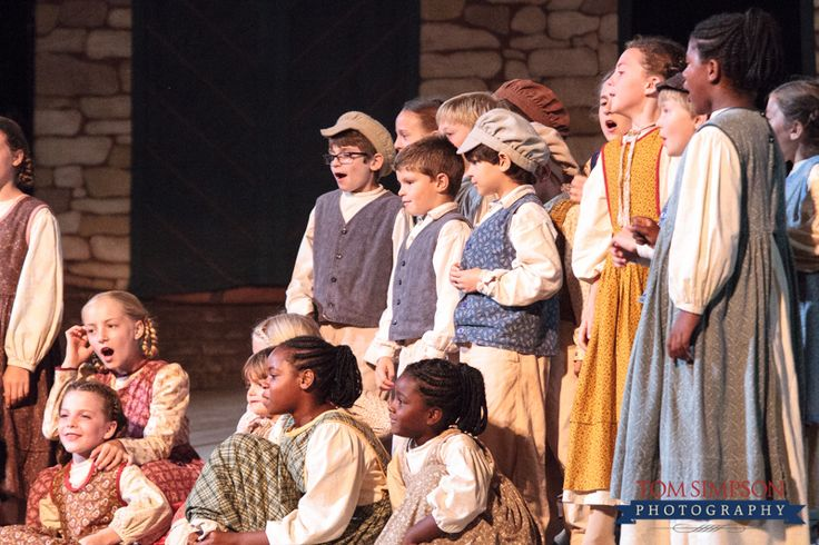 2015 Nauvoo Pageant   Tom Simpson Photography