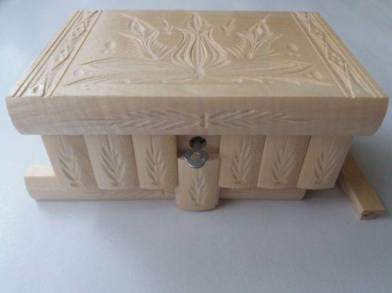 Neue große natürliche lackiert Premium-handgeschnitzt aus Holz Puzzle Box Geheimschachtel, Zauberkiste, Schmuckkästchen, Denksport, Aufbewahrungsbox, Blume Feld