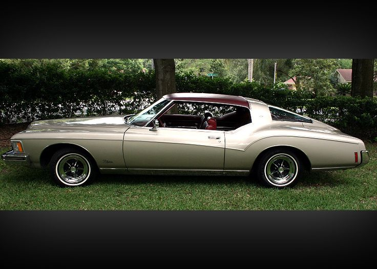 1973 Buick Riviera Coupe | MJC Classic Cars | Pristine Classic Cars For Sale - Locator Service