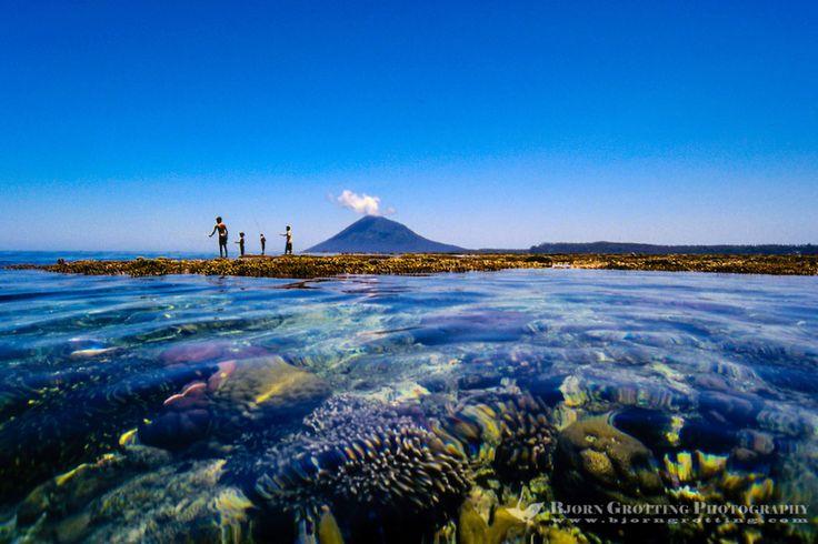Fascinating Indonesia Sulawesi Bunaken Fishing Petty Elliott39s Kitchen also Bunaken In Indonesia | Goventures.org