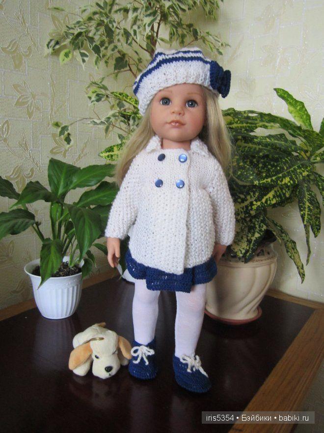 tenues de printemps. Gotz Doll Clothes / poupées de mode - avec leurs mains / Beybiki. Poupées photo. Vêtements pour poupées