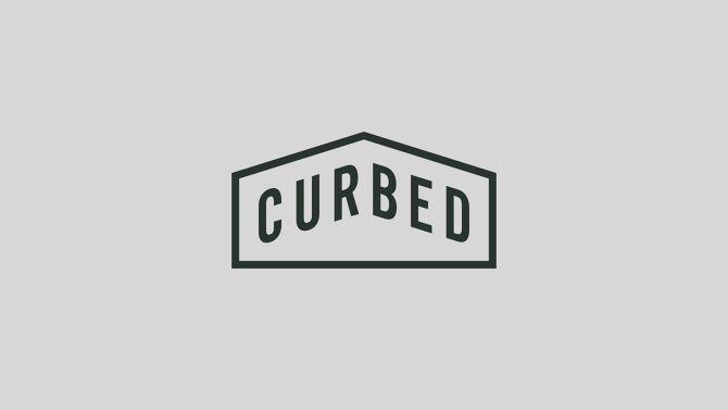 Curbed - Cory Schmitz