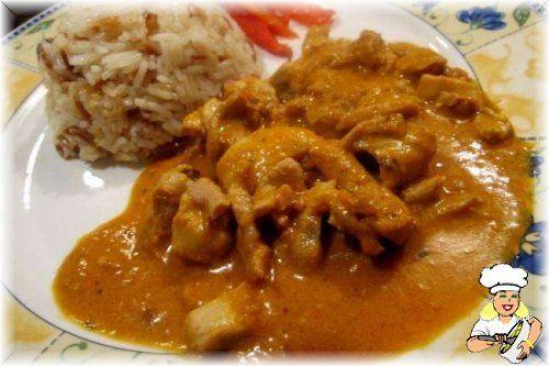 Tavuk Tikka Masala - lezzetler.com Yemek Tarifleri