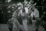 California College of Arts and Crafts newsreel for Spring 1952...cool old campus video