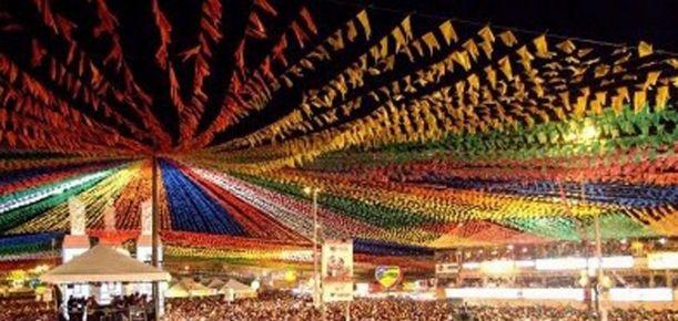 Atrações confirmadas para o São João 2014 em Guanambi (BA)