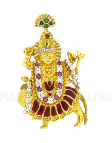 Affordable 18k Gold Jewelry in Houston  #ReligiousPendents #Houston #Diamonds #Pendents #GoldPendents