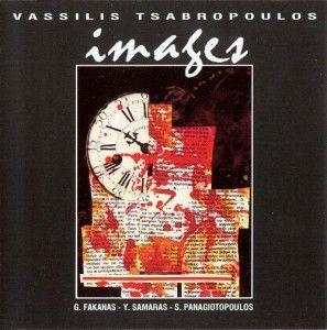 Vassilis Tsabropoulos - Images