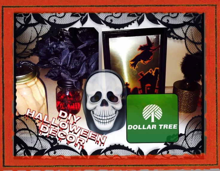 13 best my diy youtube videos images on pinterest dollar store dollar tree halloween