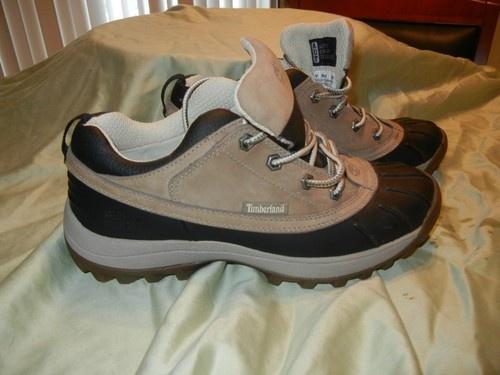 Timberland Duck Boots, Women 9M | eBay